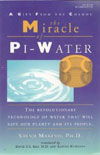 the Miracle of PI Water